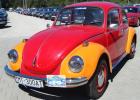 Volkswagen Chrobák
