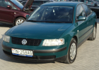 Volkswagen Passat 1,8i 20V 92kW